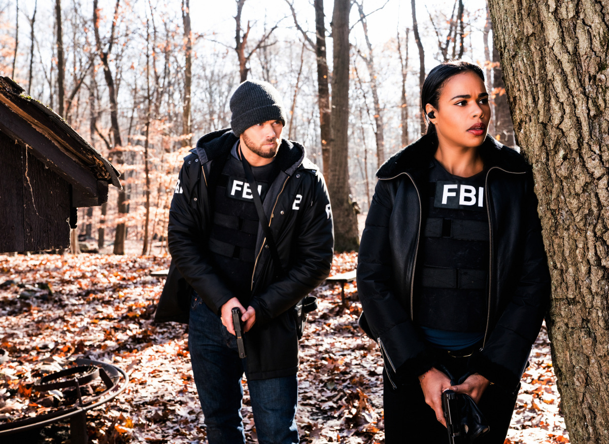 FBI: Most Wanted ratings for February 18, 2020: Spinoff on the rise