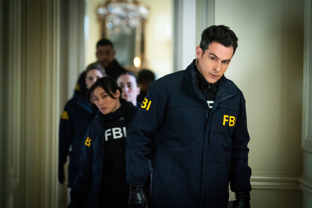 FBI ratings for February 18, 2020: Safe Room lifts Season 2 to new mark