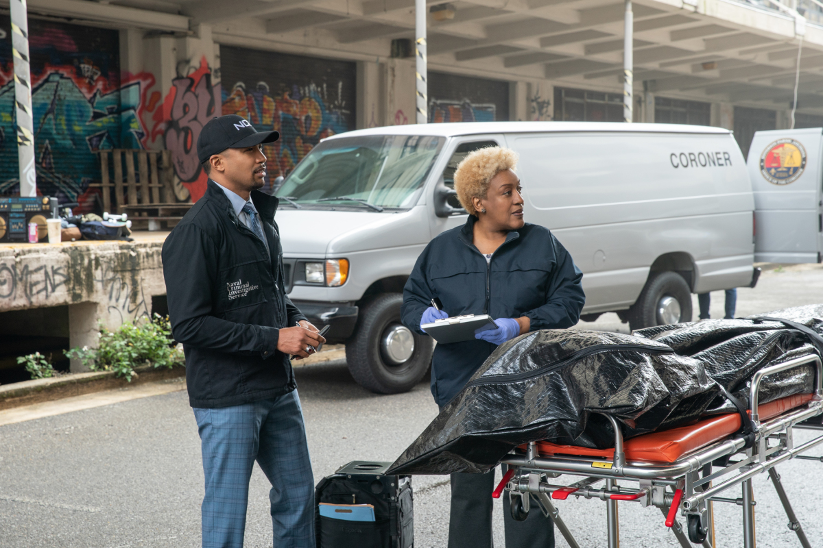 NCIS: New Orleans Season 6, Episode 18 synopsis: A Changed Woman