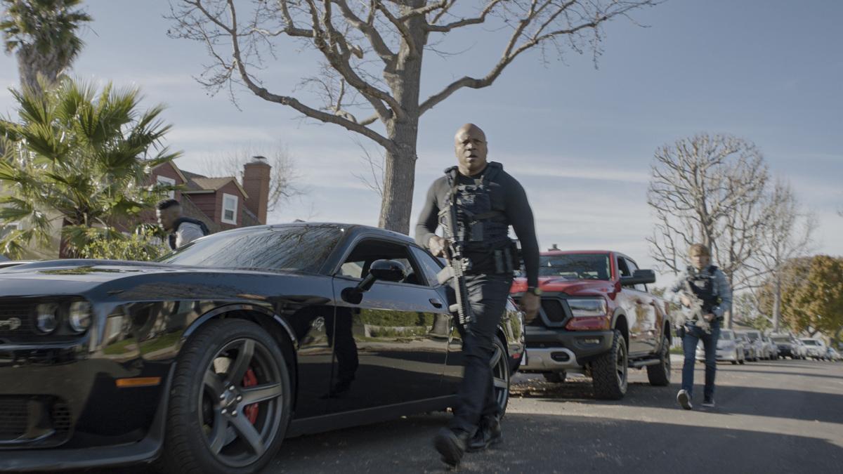 NCIS: LA Season 11, Episode 19 synopsis: Saving a new recruit