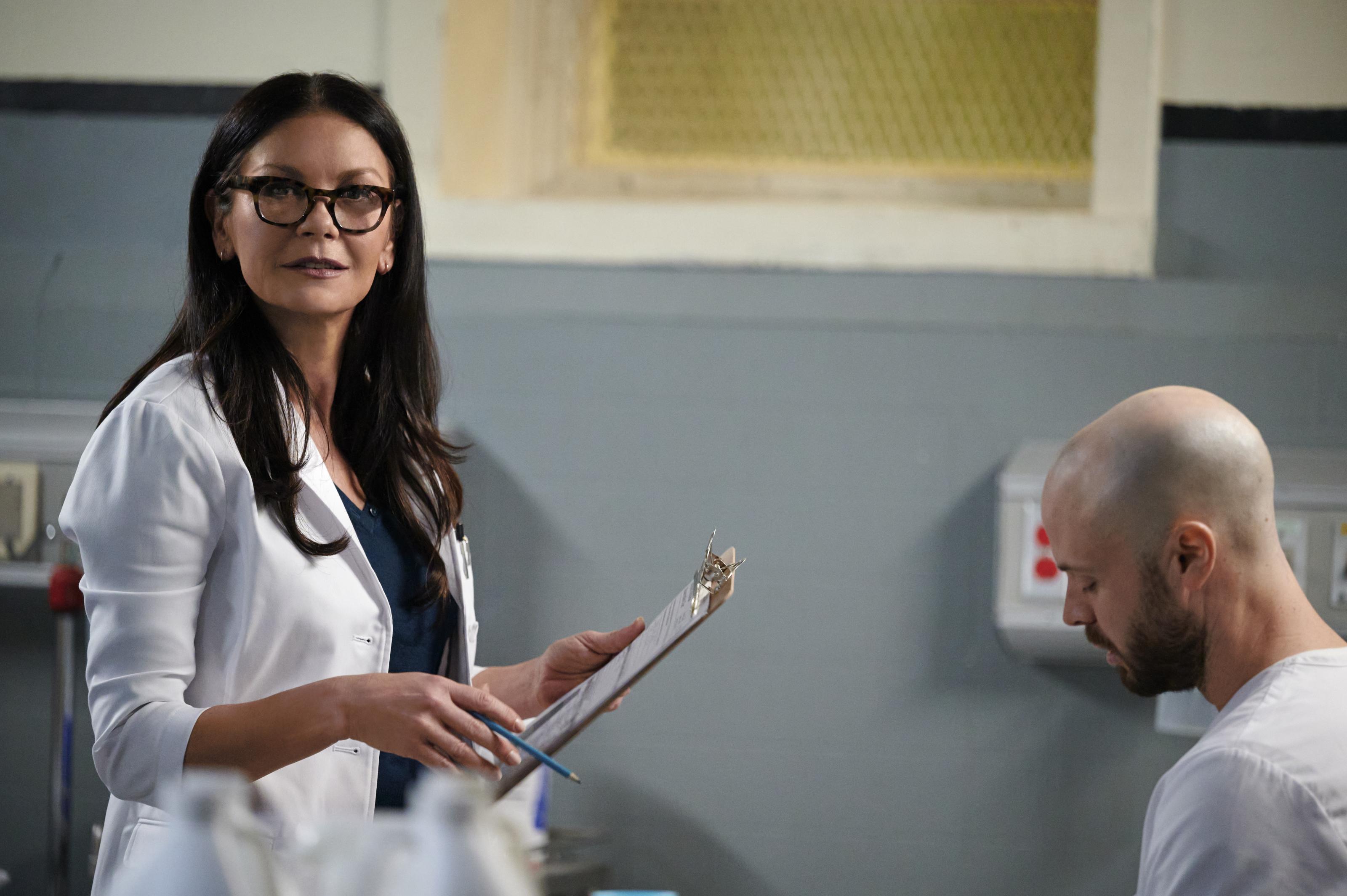 Prodigal Son Season 2, Episode 7 spoilers: Catherine Zeta-Jones's debut