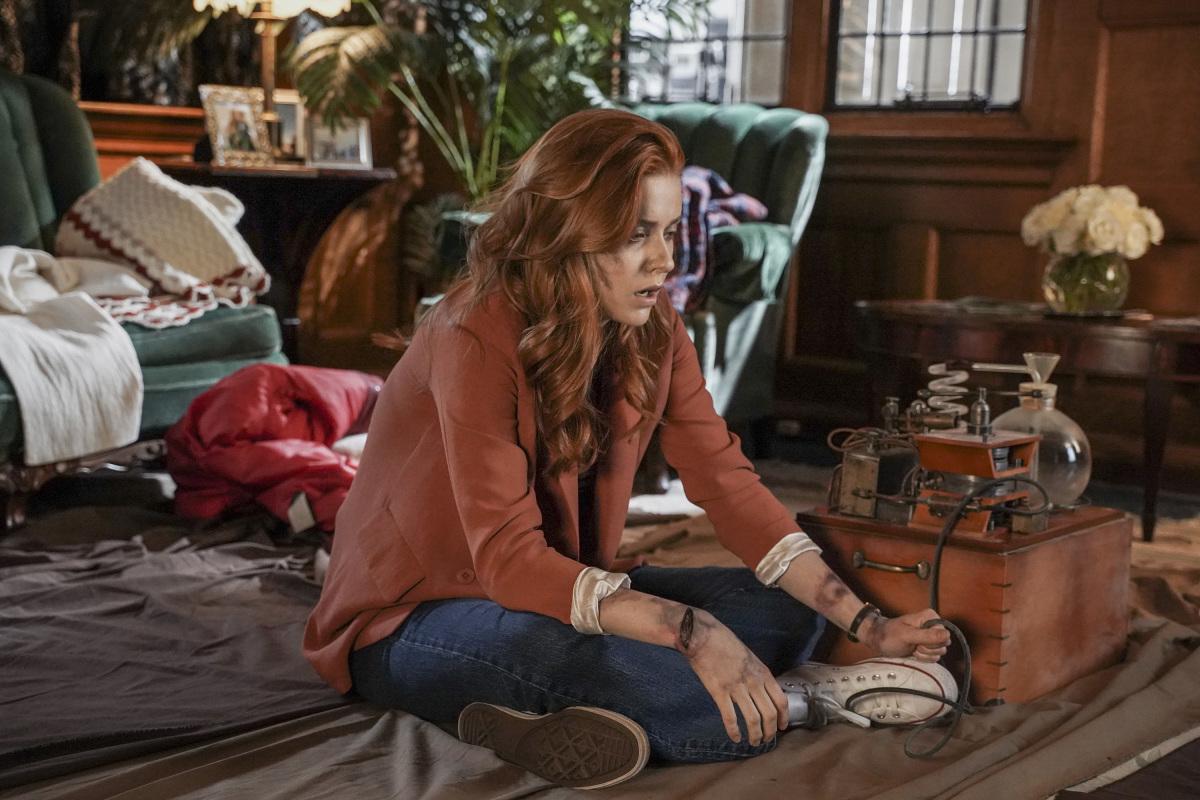 Nancy Drew Season 2 finale explained: Who was Myrtle Hudson?