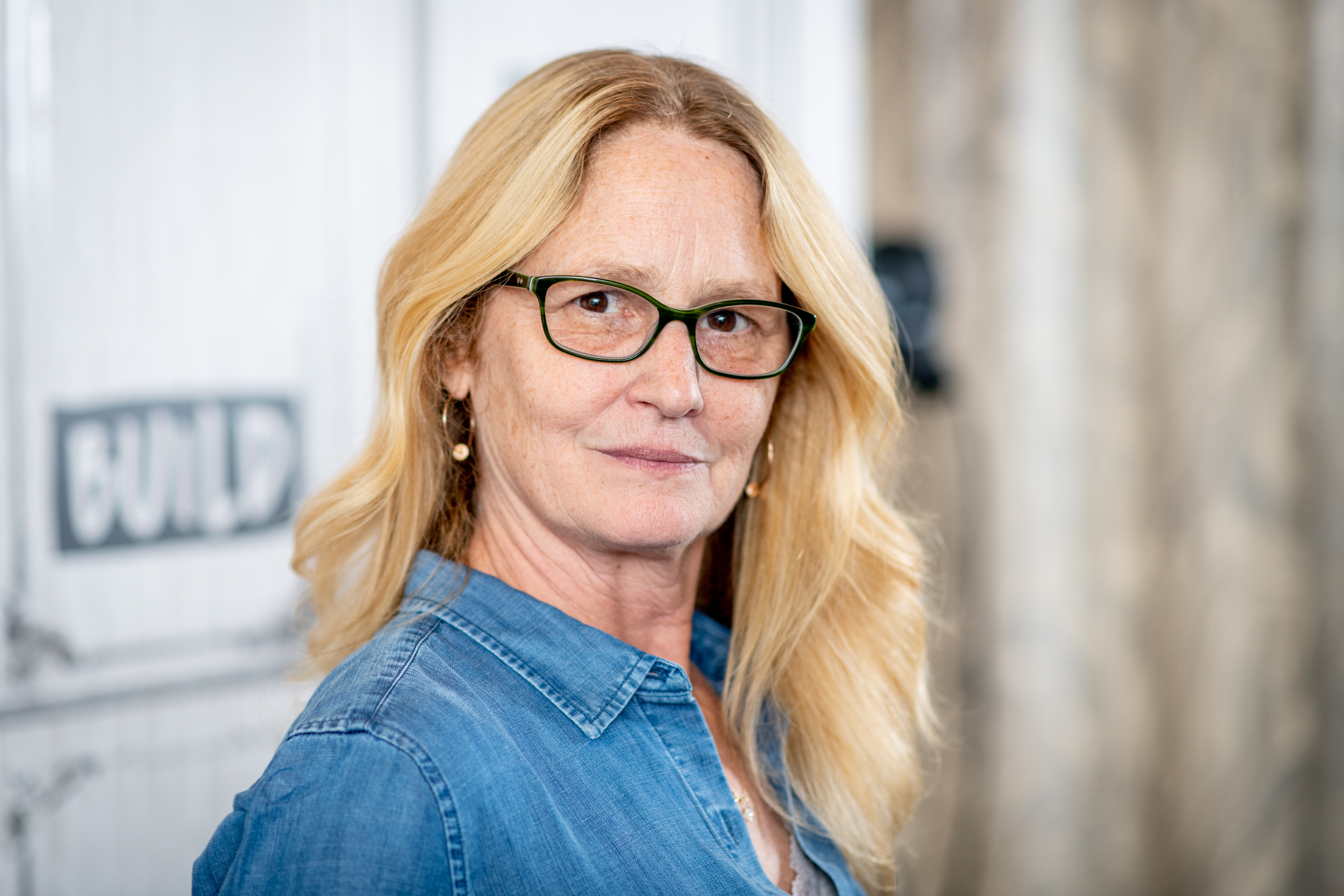 Blood Relative casts Melissa Leo and Tate Donovan in FOX crime drama